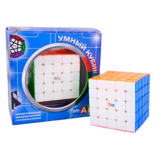 Smart Cube 5х5 Stickerless