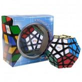 Smart Cube Мегаминкс (черный пластик)
