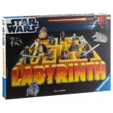 Labyrinth: Star Wars
