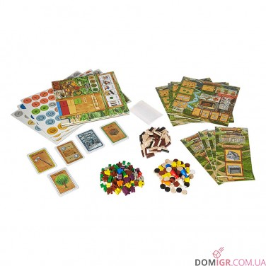 Lignum: Second edition