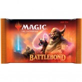 Battlebond: Booster - Magic The Gathering