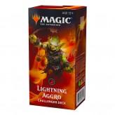 Lightning Aggro – Challenger Deck 2019 – Magic: The Gathering (Англ)