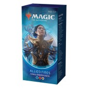 Allied Fires – Challenger Deck 2020 – Magic: The Gathering (Англ)