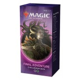 Final Adventure – Challenger Deck 2020 – Magic: The Gathering (Англ)
