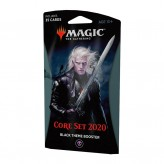 Core Set 2020: Black Theme Booster - Magic The Gathering (англ)