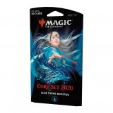Core Set 2020: Blue Theme Booster - Magic The Gathering (англ)