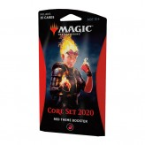Core Set 2020: Red Theme Booster - Magic The Gathering (англ)