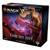 Core Set M19: Bundle - Magic The Gathering (англ)
