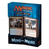 Duel Decks: Mind vs Might - Magic The Gathering