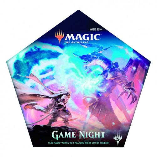 Game Night - Magic: The Gathering