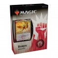 Guilds of Ravnica - Guild Kit - Boros - Magic The Gathering
