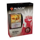 Guilds of Ravnica - Guild Kit - Boros - Magic The Gathering
