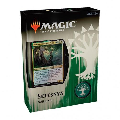 Guilds of Ravnica - Guild Kit - Selesnya - Magic The Gathering