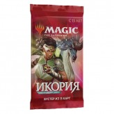 Икория Логово Исполинов: Бустер - Magic The Gathering (Рус)