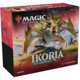 Ikoria The Lair of Behemoths - Bundle Magic The Gathering (Англ)