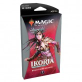 Ikoria The Lair of Behemoths: Black Theme Booster - Magic The Gathering (Англ)
