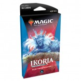 Ikoria The Lair of Behemoths: Blue Theme Booster - Magic The Gathering (Англ)