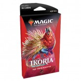 Ikoria The Lair of Behemoths: Red Theme Booster - Magic The Gathering (Англ)