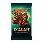 Magic The Gathering: Ixalan - Booster