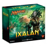 Magic The Gathering: Ixalan - Bundle (en)