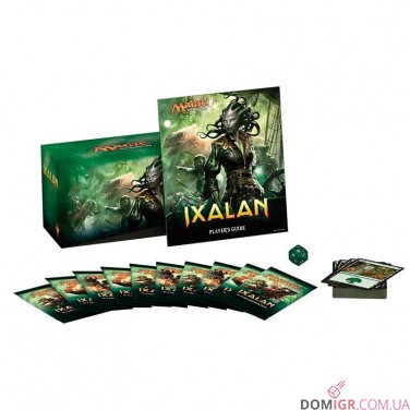 Magic The Gathering: Ixalan - Bundle (en)