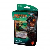 Magic The Gathering: Ixalan - Колода Planeswalker Huatli