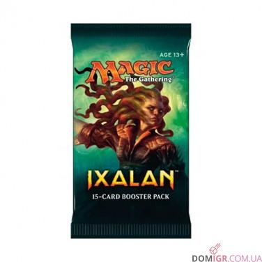 Magic The Gathering: Ixalan - Колода Planeswalker Huatli