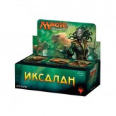 Magic The Gathering: Іксалан - Дисплей (рос)