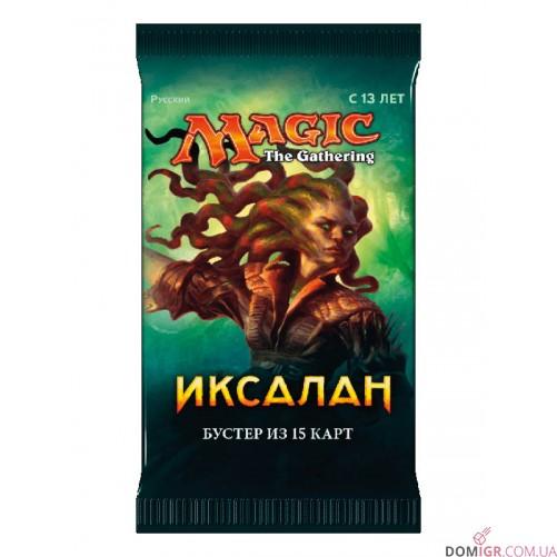 Magic The Gathering: Иксалан - Дисплей (рус)
