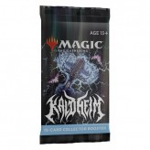 Kaldheim: Collector Booster - Magic The Gathering (Англ)