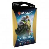 Kaldheim: Viking Theme Booster - Magic The Gathering (Англ)