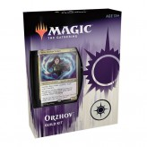 Ravnica Allegiance - Guild Kit - Orzhov - Magic The Gathering