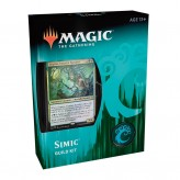 Ravnica Allegiance - Guild Kit - Simic - Magic The Gathering