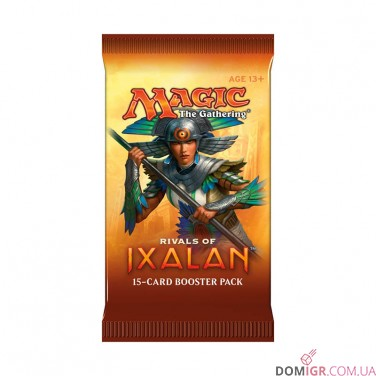 Rivals of Ixalan - Booster Magic The Gathering