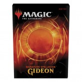 Signature Spellbook: Gideon - Magic The Gathering (англ)