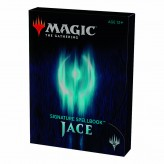 Signature Spellbook: Jace - Magic The Gathering (англ)