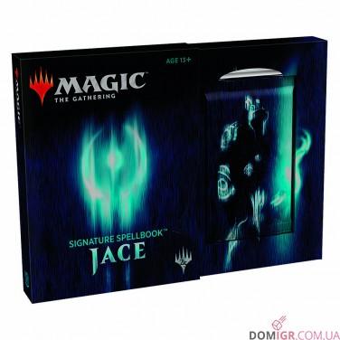 Signature Spellbook: Jace - Magic The Gathering (англ)