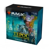 Терос За Порогом Смерти: Пререлизный набор - Magic The Gathering (рус)