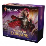 Throne of Eldraine - Bundle Magic The Gathering (Англ)