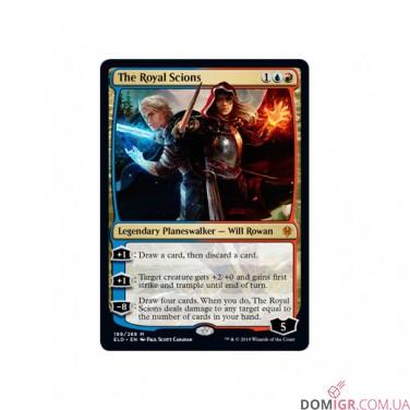 Throne of Eldraine - Bundle Magic The Gathering (Англ)