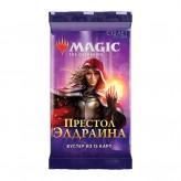 Престол Елдраїна: Бустер - Magic The Gathering (Рос)