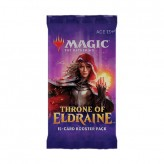 Throne of Eldraine: Booster - Magic The Gathering (Eng)