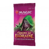 Throne of Eldraine: Collector Booster - Magic The Gathering (Англ.)