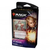 Престол Элдраина - Колода Planeswalker Рован Magic The Gathering (Рус)