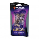 Throne of Eldraine: Black Theme Booster - Magic The Gathering (англ)
