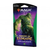 Throne of Eldraine: Green Theme Booster - Magic The Gathering (англ)