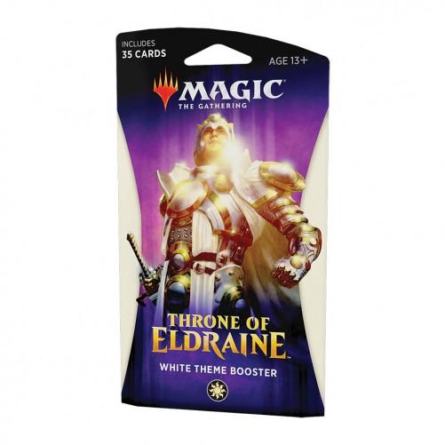 Throne of Eldraine: White Theme Booster - Magic The Gathering (англ)
