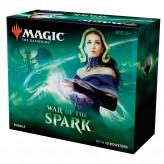 War of the Spark: Bundle - Magic The Gathering (англ.)