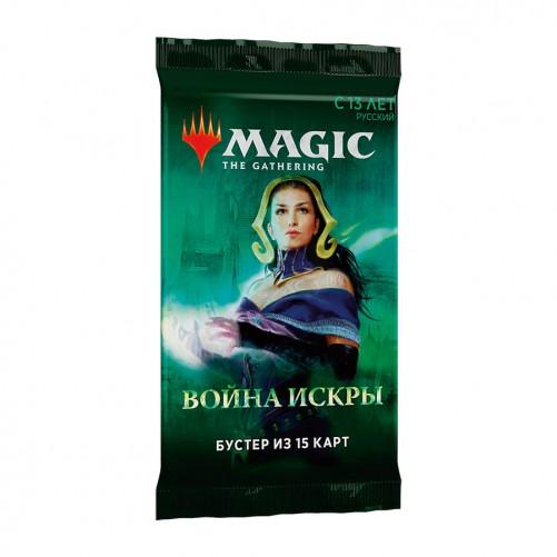 Война Искры: Бустер - Magic The Gathering (рус)