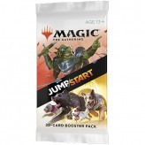 Jumpstart Booster - Magic The Gathering (Eng)